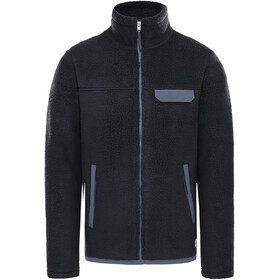 The North Face Cragmont Fleece Jacket Men TNF black/vanadis grey